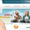 Gagnez de l'argent en recevant des sms : nouveau!