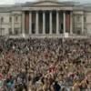 Buzz : karaoké géant sur les Beatles à Londres