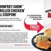 KFC : Oprah Winfrey offre des réductions et c'est un buzz aux States