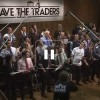Save The Traders : le tube de la crise financière!