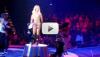 Britney Spears donne son dernier concert à Las Vegas : vidéo!
