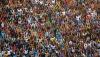 Flashbmob des Black Eyed Peas «i gotta feeling» : 20 000 personnes (vidéo)