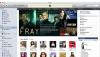 Téléchargez le nouvel iTunes 9 (Store/LP) : nouveautés Apple