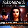 Tokio Hotel : on vous offre une rencontre avec le groupe, jouez!