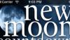 Application iPhone : l'application Twilight, New Moon!