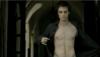 Twilight New Moon sexy, Robert Pattinson aussi!