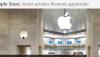 Découvrez l'ouverture de l'Apple Store à Paris : événement!