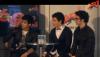 Regardez les Jonas Brothers à Paris