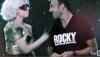 Quand Lady Gaga donne une gifle à Nikos Aliagas… regardez!