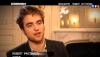 Regardez Robert Pattinson dans 50 minutes Inside sur TF1