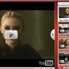 Twilight New Moon sur Youtube : les vidéos du film sur 1 seul player!