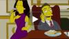 Regardez Carla Bruni et Nicolas Sarkozy dans les Simpsons