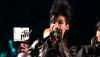 Regardez Tokio Hotel fêter les 20 ans de la chute du mur de Berlin