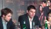 Regardez les acteurs de Twilight New Moon à Paris : NeRienLouper!