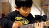 Buzz : regardez la reprise de Jason Mraz «I'm Yours» au ukulele