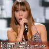 X-Factor sur W9 : Marie Luy au top… encore une fois, regardez!