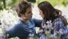 Quand Robert Pattinson et Kristen Stewart s'embrassent…