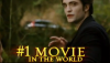 Twilight New Moon / Tentation n°1 dans le monde : regardez!