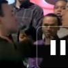 Incident en live sur TF1 : un homme s'en prend à Christophe Dechavanne