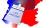 Elections Régionales 2010 / Elodie Gossuin : «c'est très épanouissant»