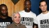 «Un geste pour Haïti chérie» : écoutez le single pour la Croix Rouge!