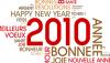 Les 10 villes où l'on souhaite le plus la bonne année 2010