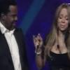 Mariah Carey bourrée sur scène : regardez!