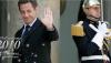 Nicolas Sarkozy : regardez la carte de voeux 2010 de l'Elysée!