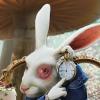 Johnny Depp partant pour la suite d'Alice au Pays des Merveilles!