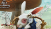 Alice in wonderland/Alice au pays des merveilles : streaming d'1 min du film!