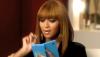 Beyonce dans une pub pour la Nintendo DS