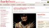 Achetez un rôle sur internet pour le prochain film X-Men