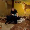 La Ferme Célébrités 3 : Benjamin Castaldi explose de rires + 1 chien en plateau