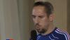 Les meilleures fautes de français de Franck Ribéry en vidéo