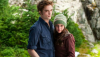 Twilight : Robert Pattinson et Kristen Stewart de retour en DVD!