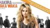 NRJ Music Awards 2011 : regardez Shakira chanter la Marseillaise
