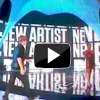 Regardez Justin Bieber recevoir son MTV Video Music Awards 2010