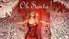 Mariah Carey : écoutez son single «Oh Santa» prévu pour Noël 2010
