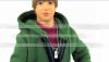 Justin Bieber : regardez la pub vidéo de sa poupée!