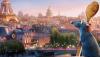 Disneyland Paris : découvrez la nouvelle attraction Ratatouille (vidéo)