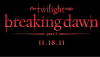 Twilight 4 Breaking Dawn : Robert Pattinson et Kristen Stewart au Comic-Con 2011?