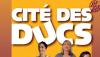 Série TV : après Plus Belle La Vie à Marseille, Cité des Ducs à Dijon!