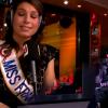 Miss France 2011 Laury Thilleman parle de la presse people : regardez!