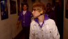 Justin Bieber a fêté ses 18 ans à la télé : regardez les vidéos!