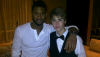 Justin Bieber déjà à Paris avec Usher : photo!