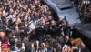 Carré ViiiP vidéos : les ViiiP déclenchent une émeute en plein Paris!
