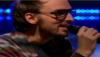 X Factor 2011 : Christophe Willem chante et c'est le buzz! Regardez!
