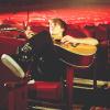 Justin Bieber face à David Guetta aux MTV Europe Music Awards 2011
