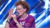 X Factor 2011 : vidéo d'une candidate de 88 ans!