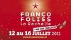 Francofolies 2011 : Nolwenn Leroy sera à La Rochelle!